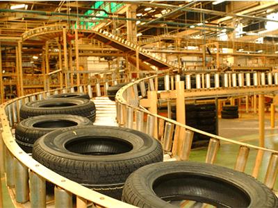 fabrica de pneu